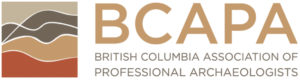 bcapa; archaeology; archaeologists